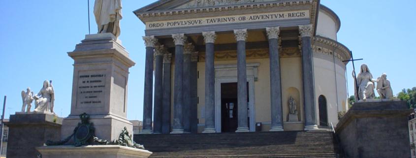 Torino neoclassica