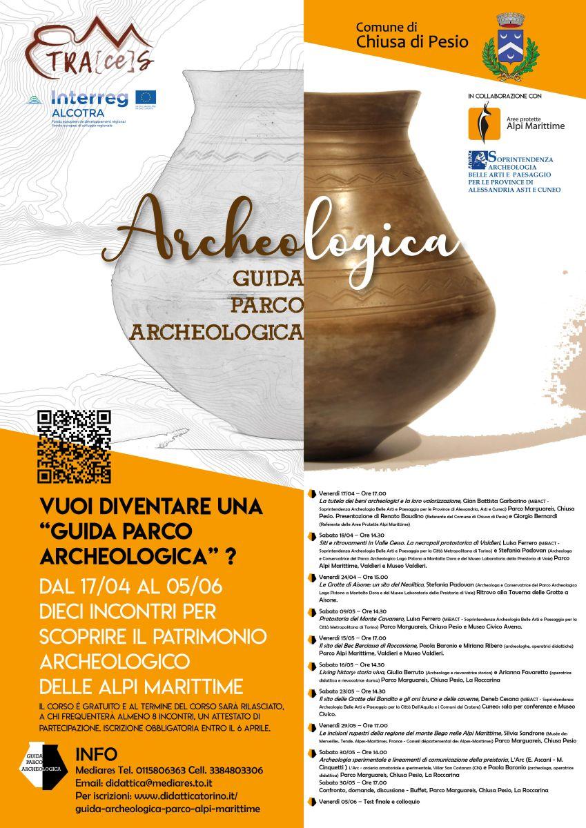 GUIDA ARCHEOLOGICA